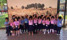 British Nursery School in UAE