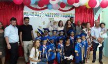 best nursery in Ajman