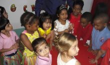 best pre-school in Ajman