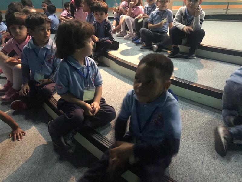 Nursery School in Sharjah