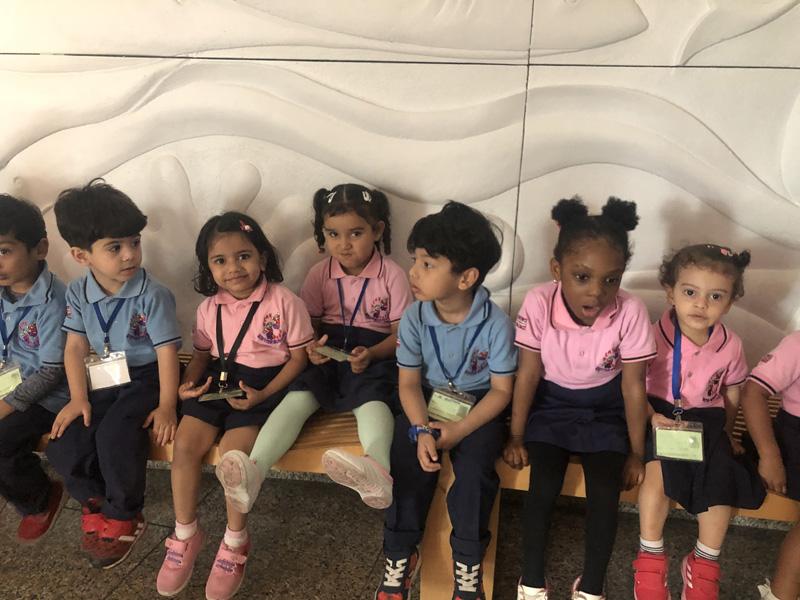 Nursery School in UAE