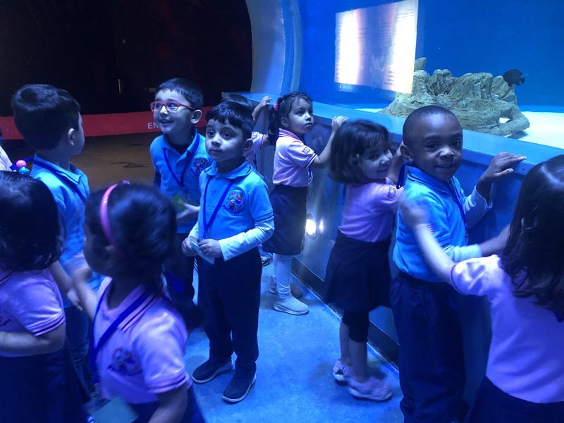 British Nursery School in Ajman