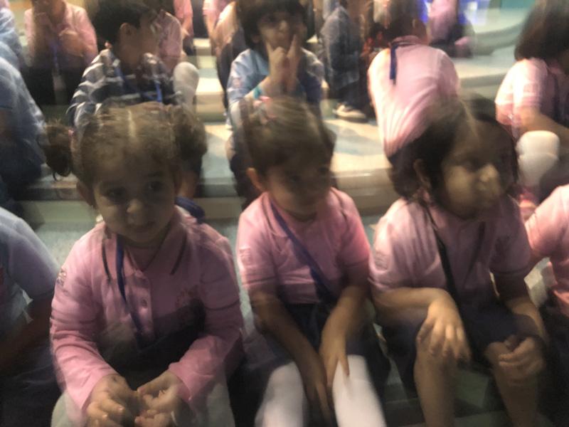 best pre-school in Sharjah