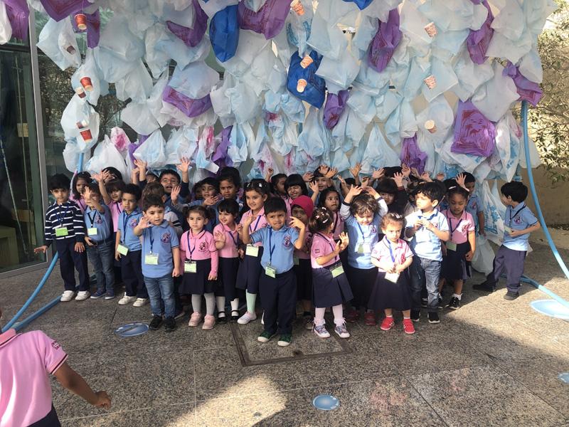 Nursery School in Ajman